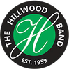 The Hillwood High School Band
